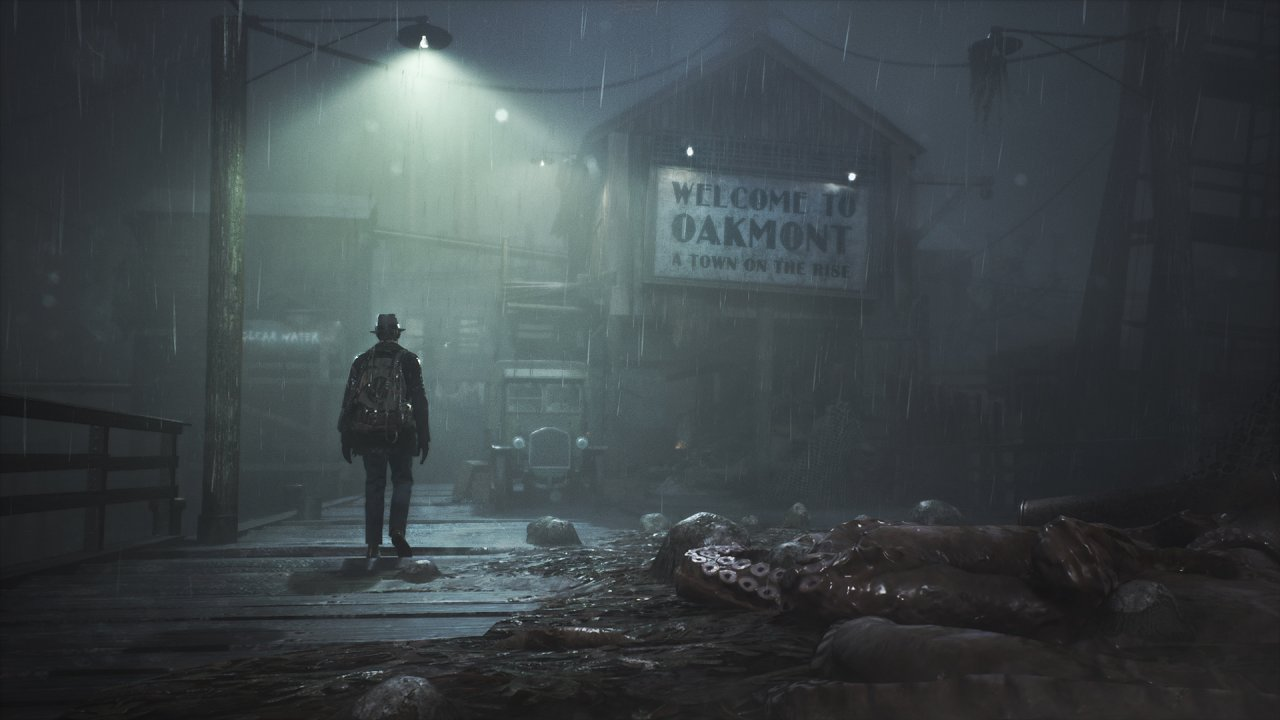 The Sinking City Early Access Review
