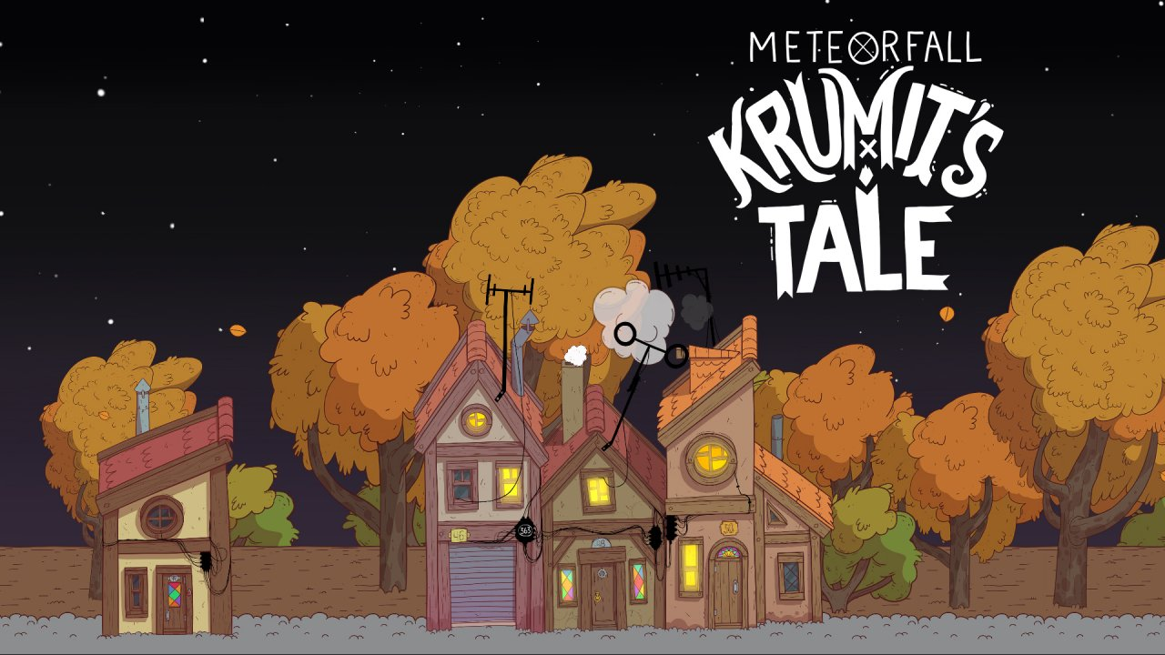 Meteorfall: Krumit's Tale Early Access Review