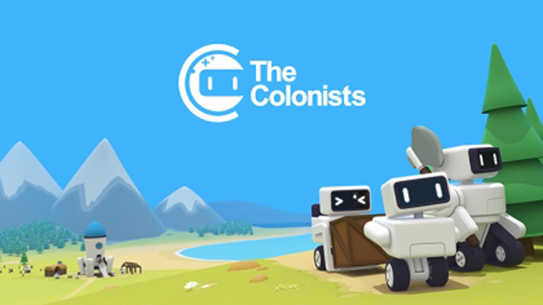The Colonists Early Access Release Date Announced