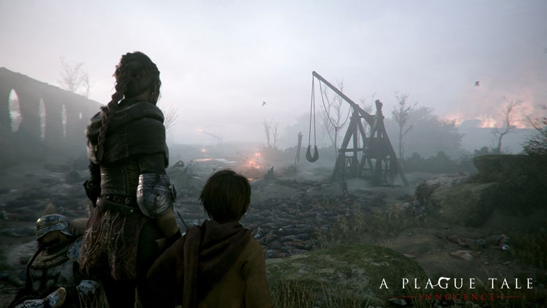 A Plague Tale: Innocence: Screenshots Unveiled