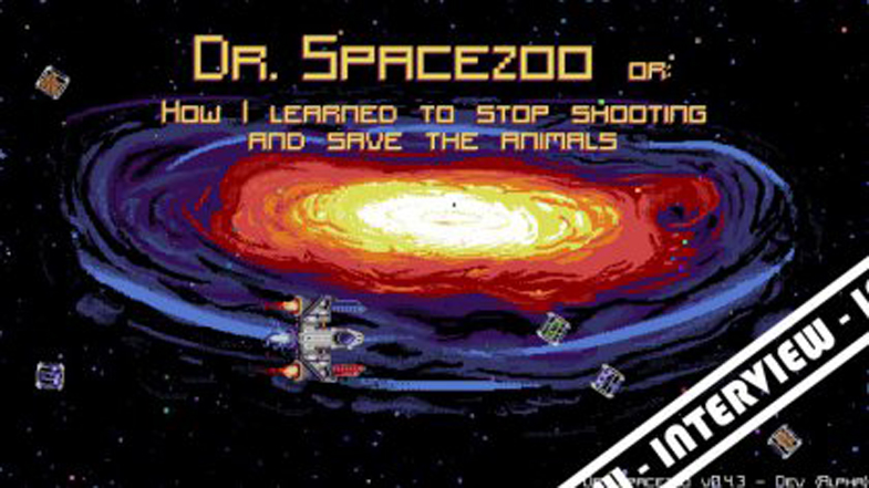 Dr. Spacezoo Early Access Interview