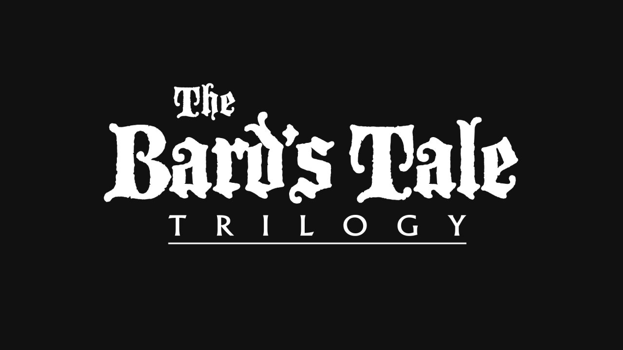 The Bard's Tale Trilogy Review