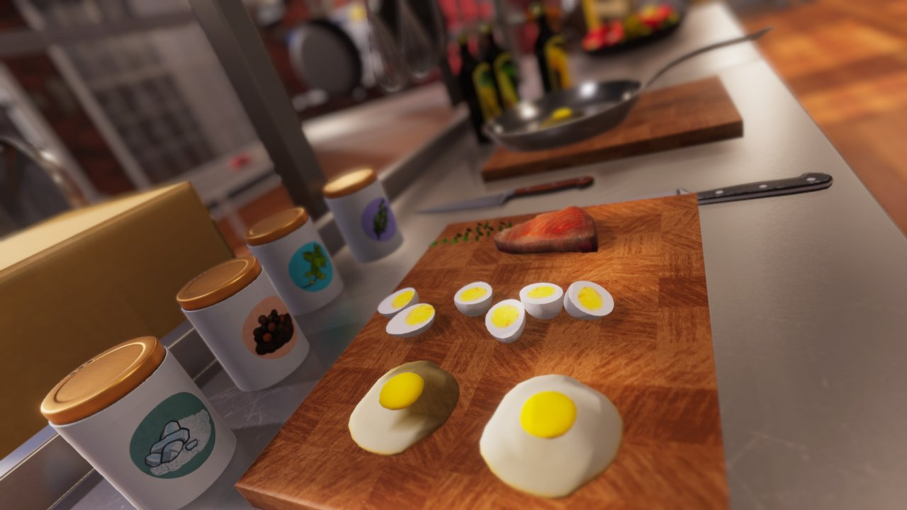 Cooking Simulator Review