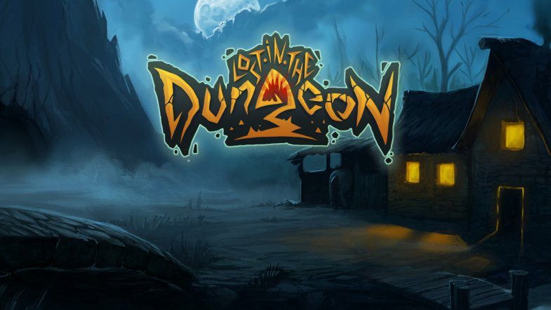 Lost in the Dungeon Review