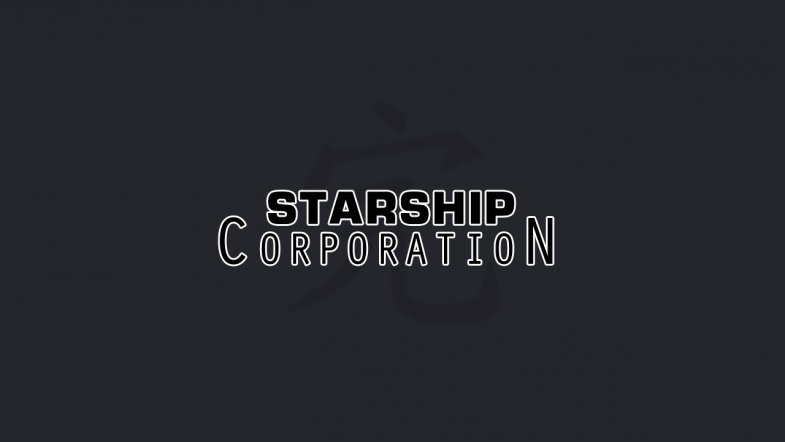 Starship Corporation Out of Early Access May 3