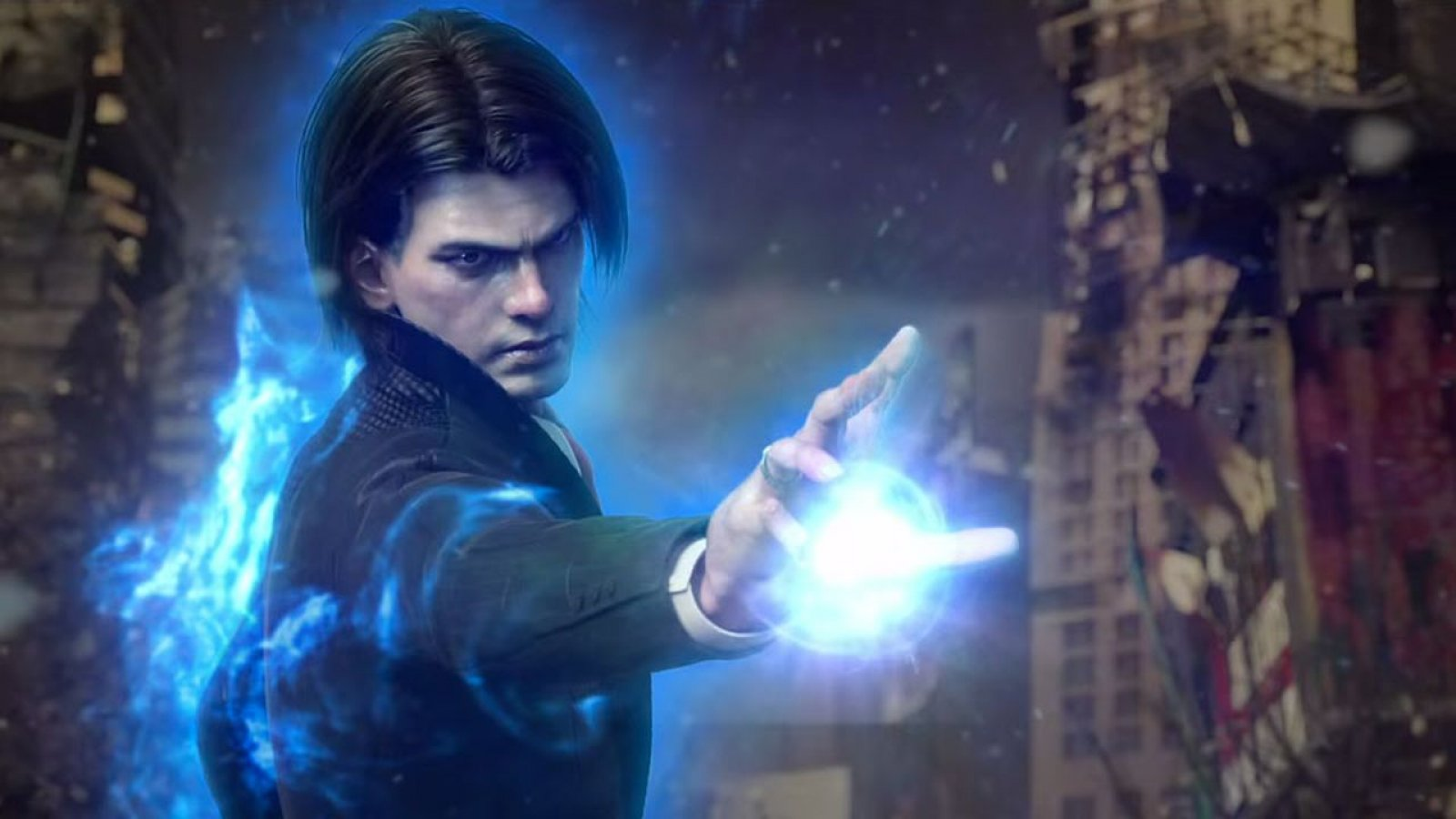 Have You Played Phantom Dust?