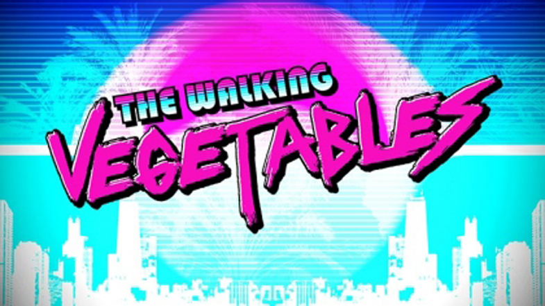 The Walking Vegetables Review