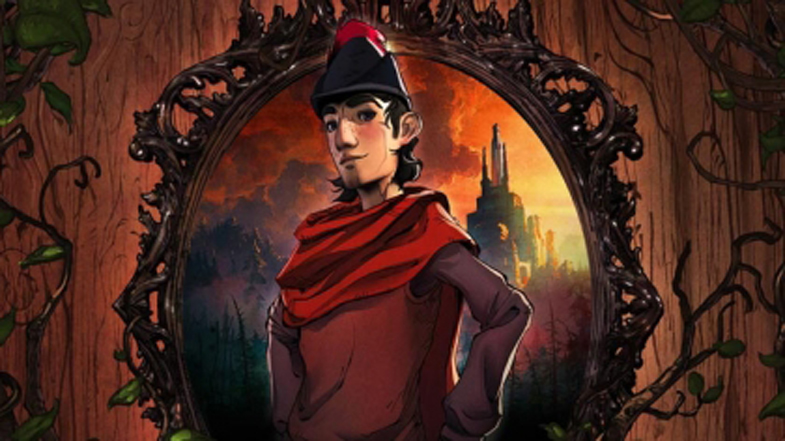 King's Quest Chapter 1: A Knight to Remember Review