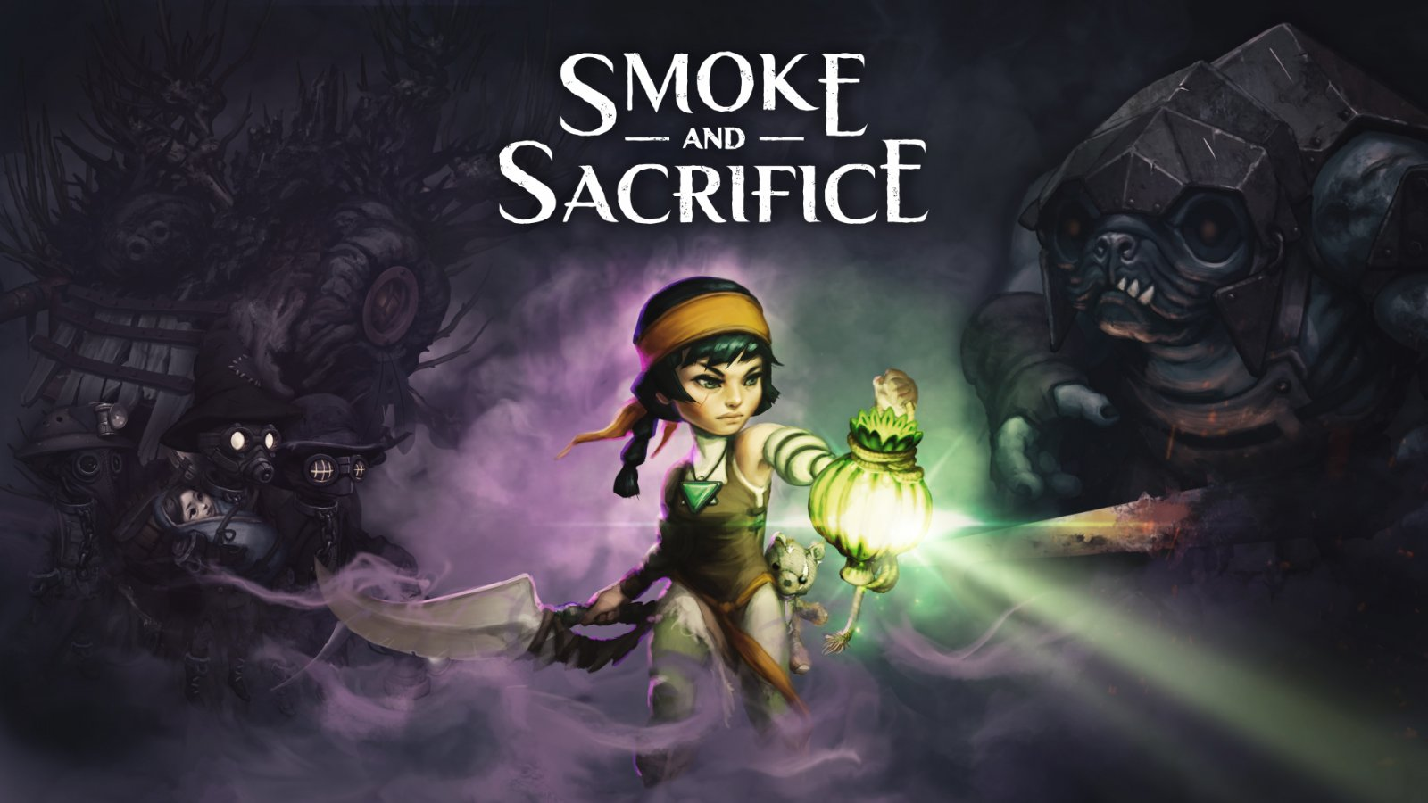Smoke and Sacrifice Review