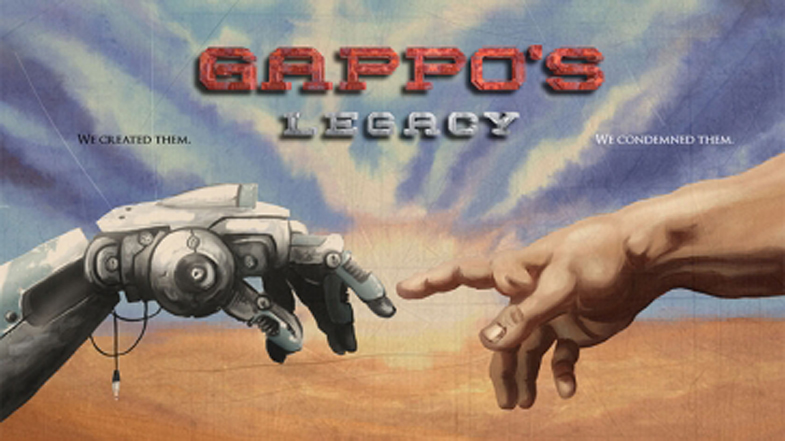 Gappo's Legacy VR Early Access Review
