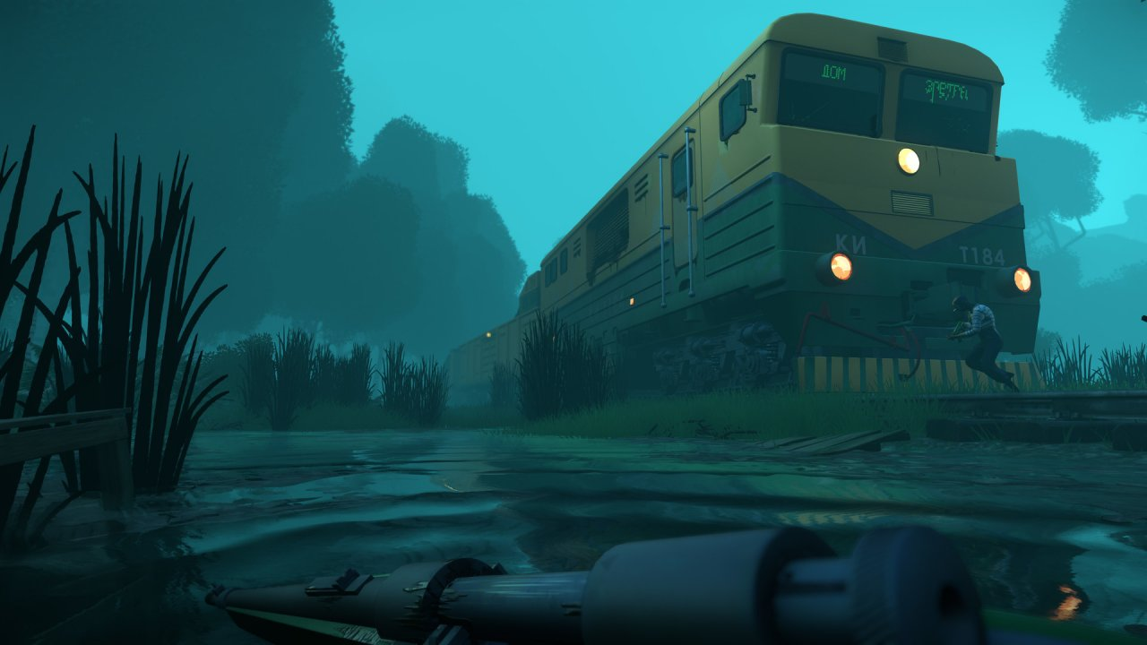 Pandemic Express – Zombie Escape Early Access Review