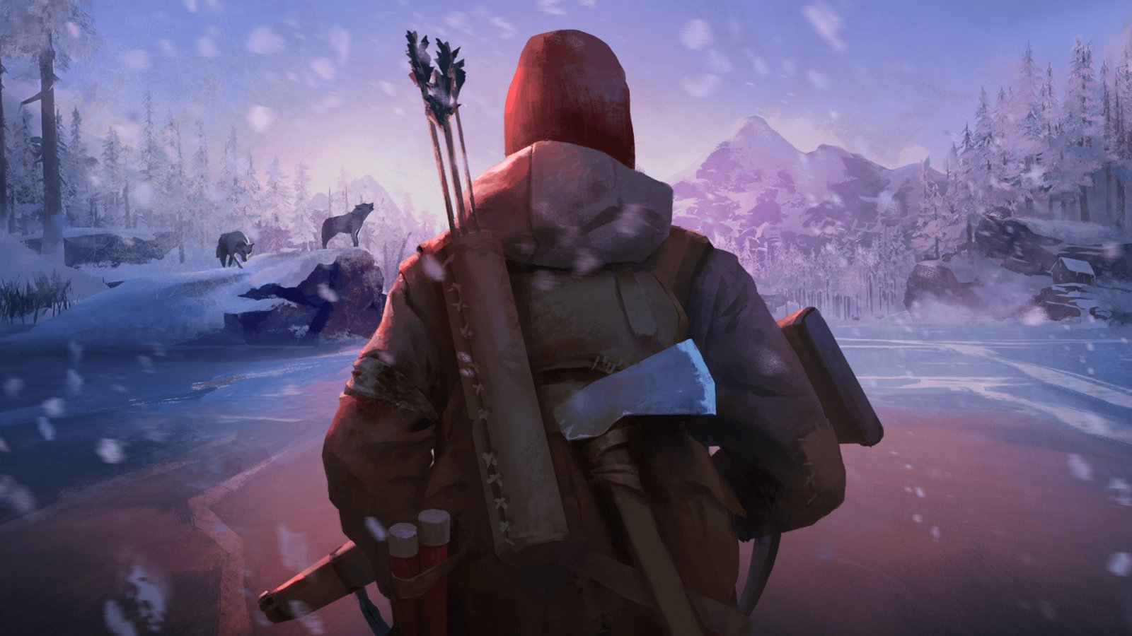 Second Look: The Long Dark