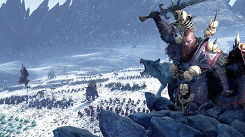 Total War: WARHAMMER - Norsca Review