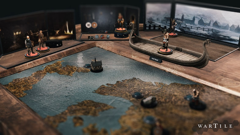 WARTILE Early Access, Cont'd!