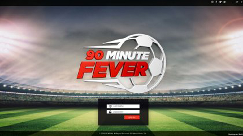 90 Minute Fever Early Access Review