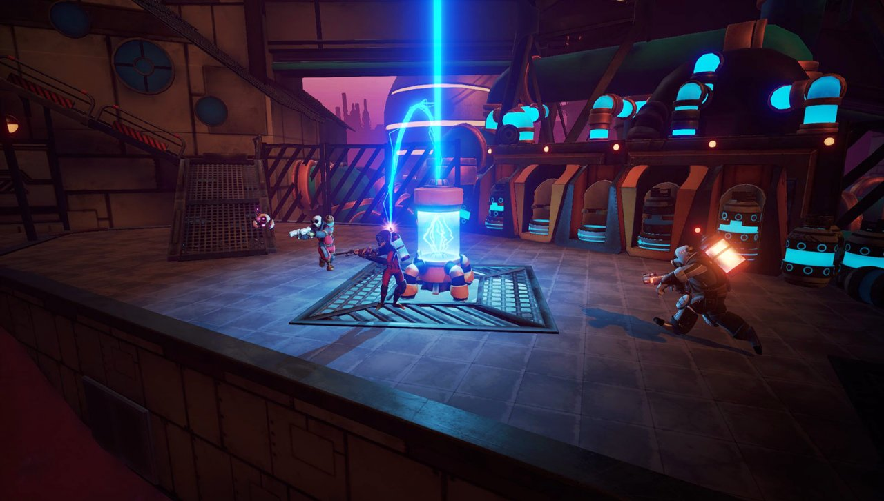 Aftercharge Review