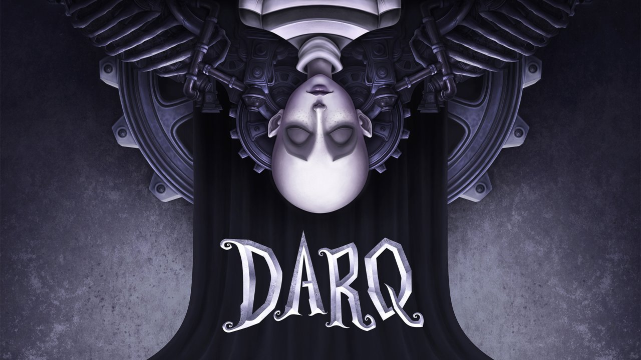 DARQ Review
