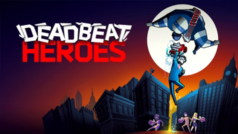 Deadbeat Heroes Review