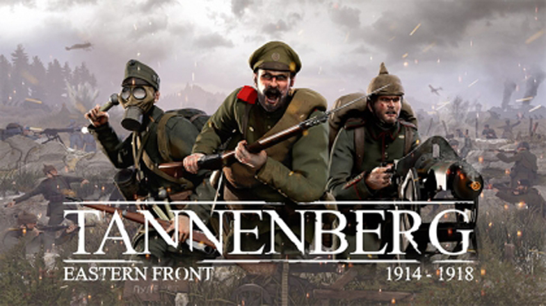 Tannenberg Set to Release November 16