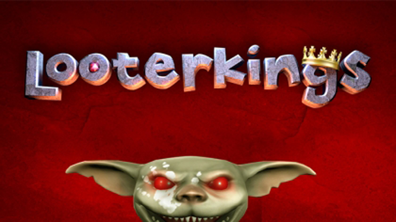 Looterkings Goblinball Mode Review