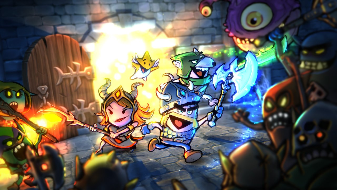 Dungeon Stars Early Access