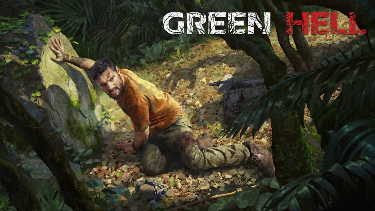 Green Hell Early Access Review