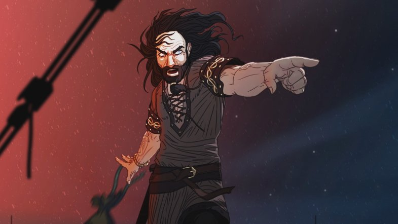 Dead in Vinland Review