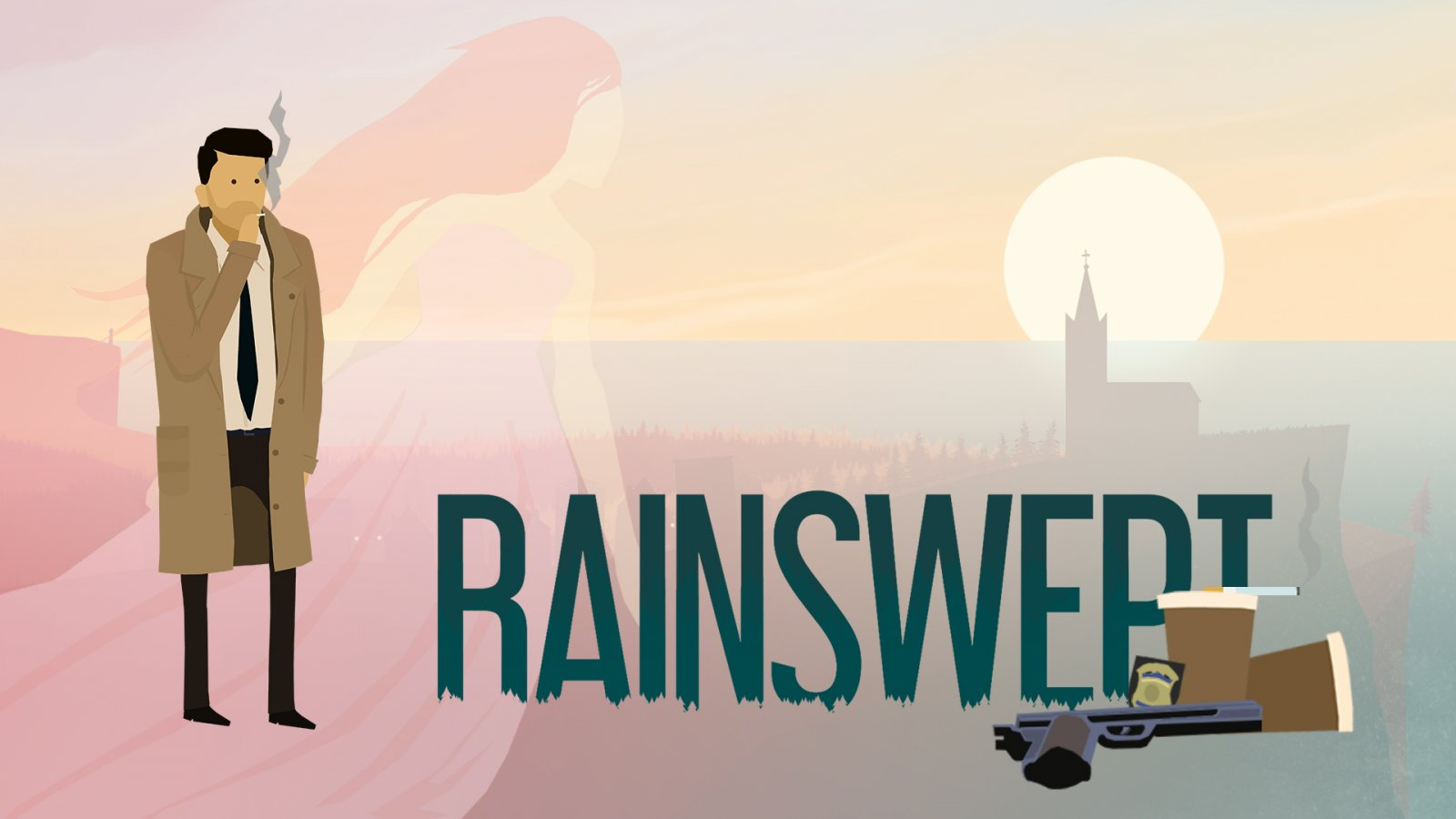 Rainswept Review