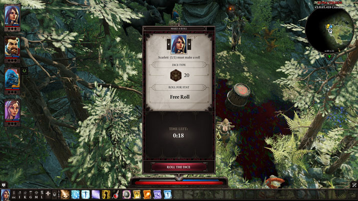 Divinity Original Sin 2 Game Master Mode Unveiled Opn The