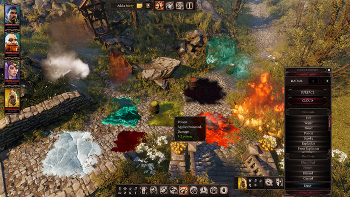 Divinity: Original Sin 2 Review - OPN | The Overpowered Noobs