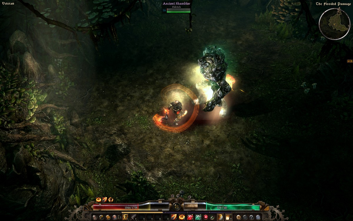 Grim Dawn Review - OPN | The Overpowered Noobs