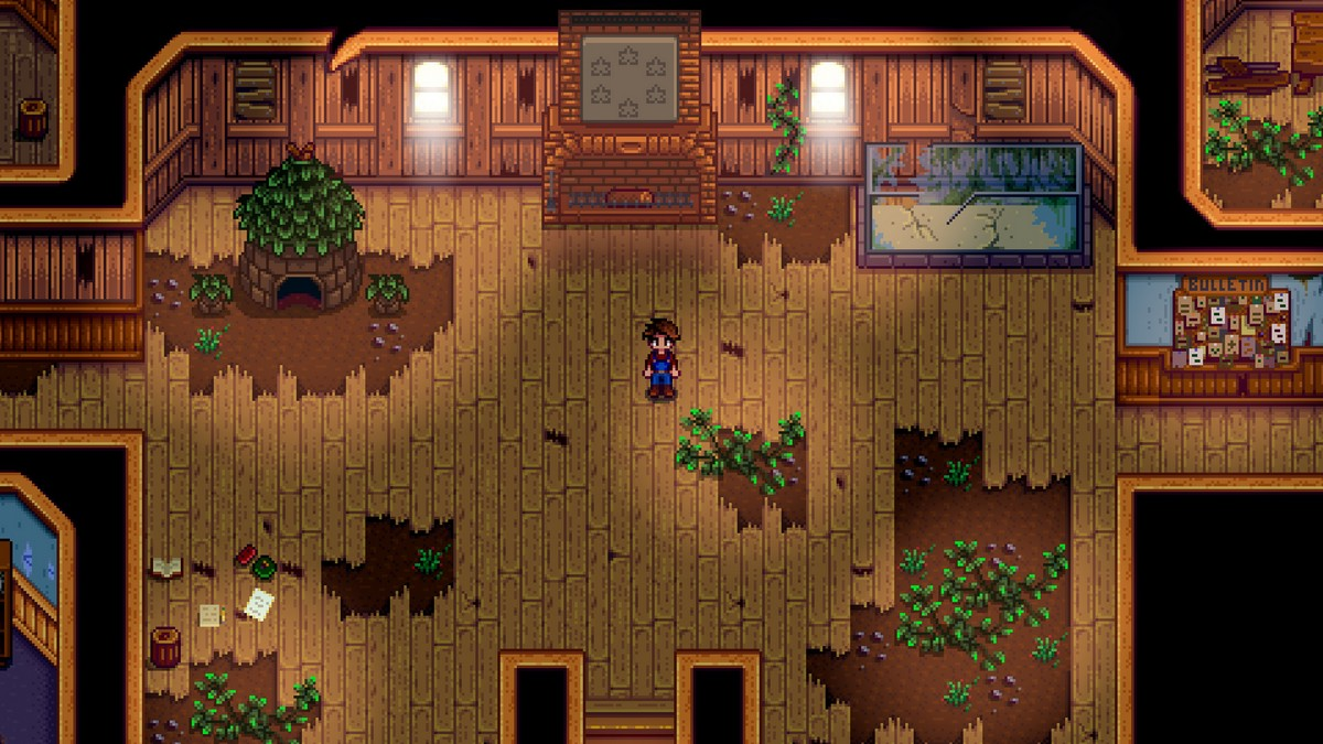 Stardew Valley Review - OPN | The Overpowered Noobs
